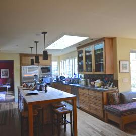by Victoria Eversole - Buildings & Architecture Other Interior ( california, kitchen design )