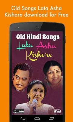 songs of kishore kumar and lata free download