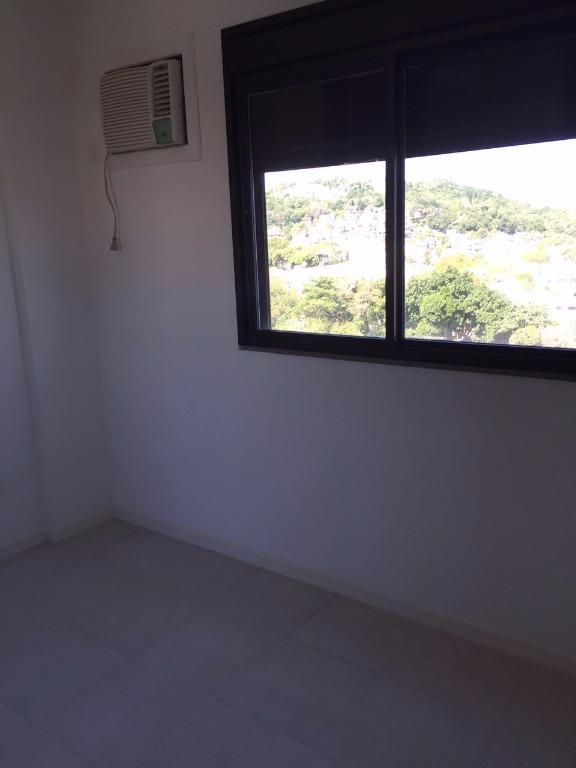Cobertura 4 Dorm, João Paulo, Florianópolis (CO0099) - Foto 17