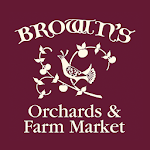 Brown's Orchards Farm Market APK Image