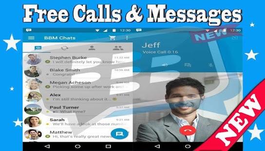 App Free BBM Calls & MessagesTips APK for Windows Phone