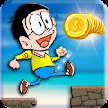 Game Nobita run adventure APK for Windows Phone