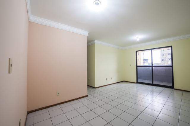 Apartamento à Venda - Dionisio Torres