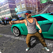 Game Gangster War Mafia Hero Killer - Downtown Gangwar APK for Windows Phone