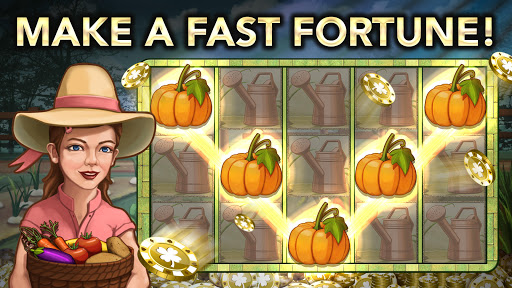 Slots: Fast Fortune Slot Games Casino - Free Slots screenshot 10