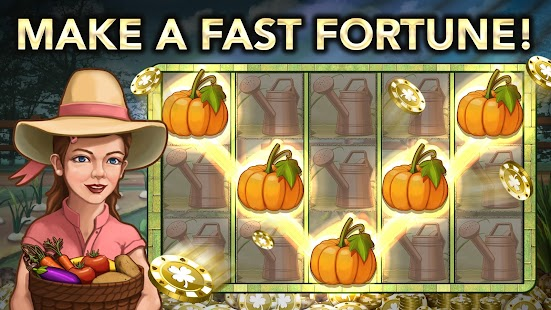 Game Slots: Fast Fortune Slot Games Casino - Free Slots APK for Kindle