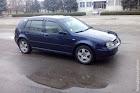 продам авто Volkswagen Golf Golf IV Cabrio