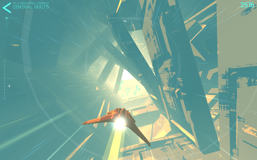 Hyperburner screenshot 21