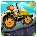 Jerry Up Hill Race APK for Bluestacks
