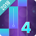 Piano Solo - Classical Magic Game White Tiles 4 APK