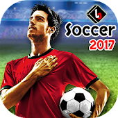 World Soccer 2017 APK for Bluestacks