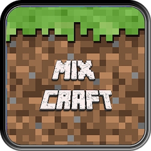 Mix Craft Story For PC