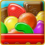 Candy Farm Rebound Icon