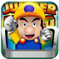 Jumper Mario World