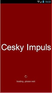 Cesky Impuls - screenshot