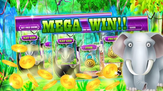nat geo wild slots free casino