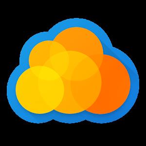 Cover art Cloud Mail.Ru