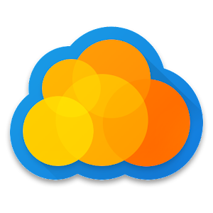 App Cloud Mail.Ru  APK for iPhone