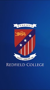 Redfield College - screenshot