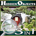 Game 3 in 1 Hidden Object Games apk for kindle fire