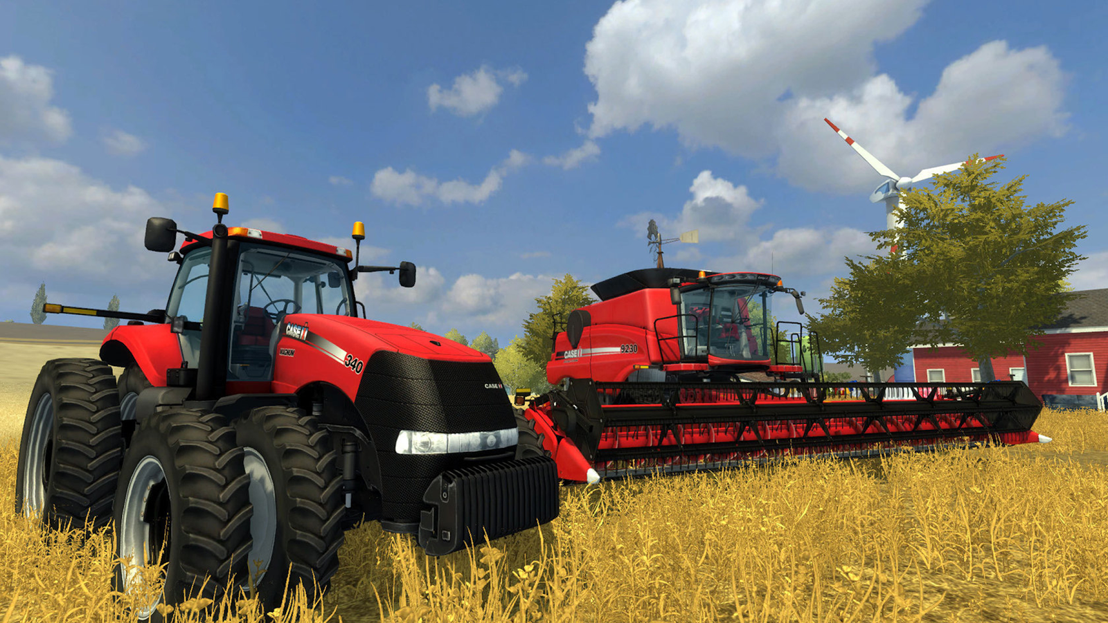 Farming  PRO Simulator 2017 Screenshot 4