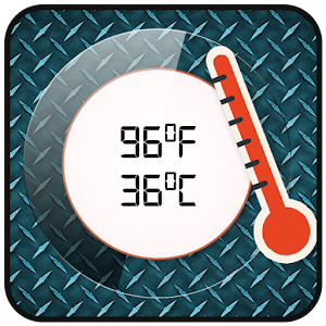 Body Temperature : Fever History Diary Online PC (Windows / MAC)