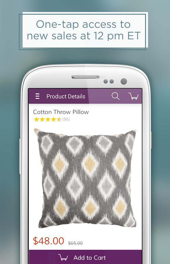 Wayfair - Furniture & Decor Screenshot 3