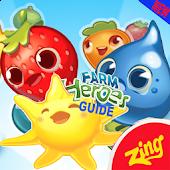 Download Full Guide farm heroes saga 2.0 APK