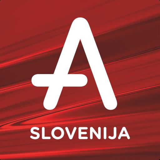 Android aplikacija Adecco Slovenia na Android Srbija