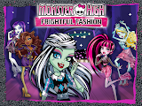 Monster High Frightful Fashion Apk Download Free for PC, smart TV