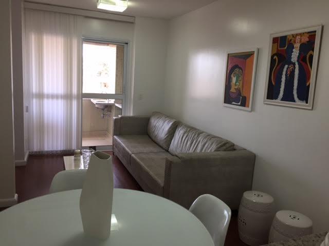 Apartamento de 2 dormitórios em Casa Branca, Santo André - SP