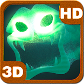 App Ghost Scary Head 3D Hovering APK for Windows Phone