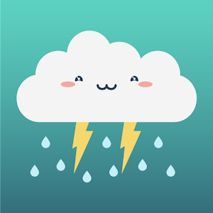 WeatherWiggy for Android