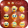 lock screen emoji APK for Bluestacks