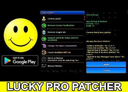 Lucky Pro NOROOT - PRANK ! APK for Kindle Fire