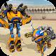 Real Robot Bull Fighter – Transforming Robot Games
