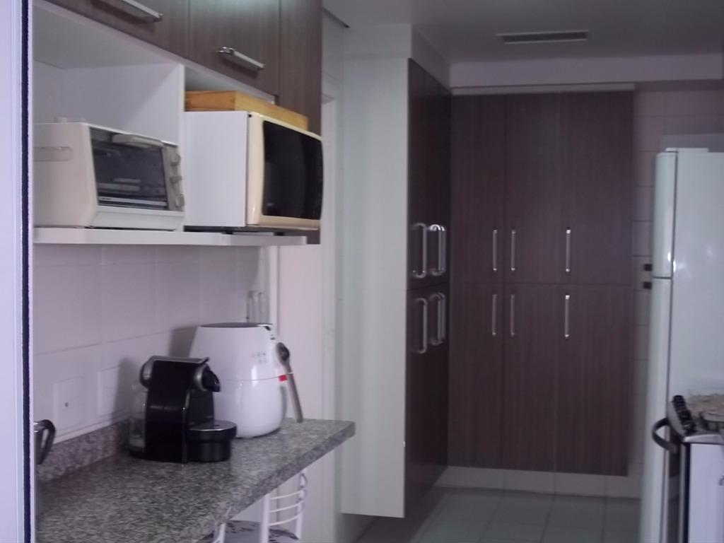 Apto 3 Dorm, Centro, Guarulhos (AP3665) - Foto 12