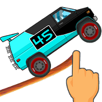 Road Draw - Hill Climb Race For PC (Windows And Mac)
