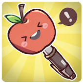 Game PineApple, Pen! APK for Windows Phone
