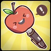 Game PineApple, Pen! version 2015 APK