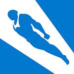 7 Minute Superhero Workout Icon