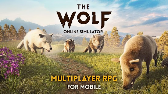 Free The Wolf APK for Windows 8