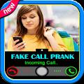 App Fake Call SIMULATION apk for kindle fire