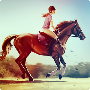 Rival Stars Horse Racing New App on Andriod - Use on PC