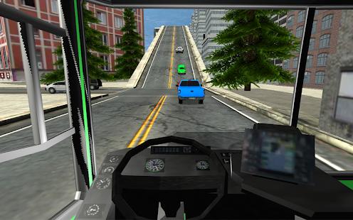 Game City Bus Simulator APK for Windows Phone