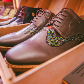 Shoes by Bogdan Botaş - Artistic Objects Clothing & Accessories ( shoes, clothing, accessories )
