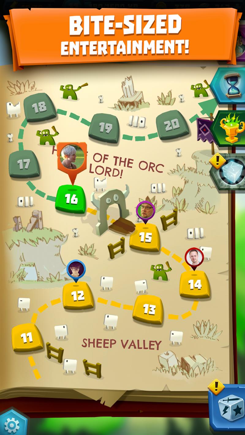 Dice Hunter: Dicemancer Quest Screenshot 4