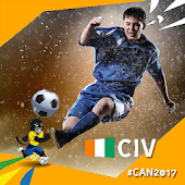 Frame Collage African Cup 2017 APK for Bluestacks