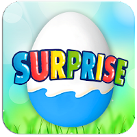Surprise Eggs for Kids For PC (Windows And Mac)