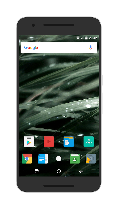 Semith Icon Pack Screenshot 0